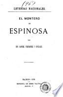 El montero de Espinosa