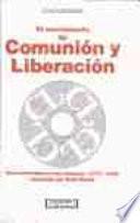El movimiento de Comunión y Liberación
