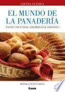 El mundo de la panadería