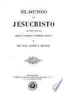 El Mundo hasta Jesucristo