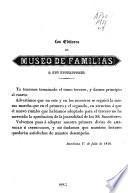 El Museo de familias