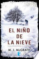 El niño de la nieve (Edie Kiglatuk 2)