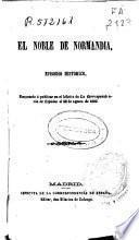 El noble de Normandía