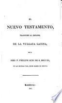 El Nuevo Testamento