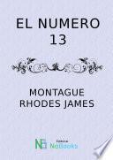 El numero 13