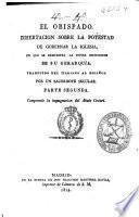 El obispado