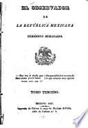 El Observador de la República Mexicana