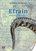 El otro Efraín