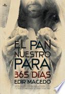 El Pan Nuestro Para 365 Días