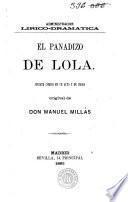 El Panadizo de Lola