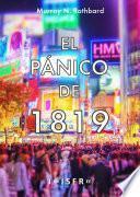 EL PÁNICO DE 1819