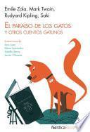 El paraíso de los gatos y otros cuentos gatunos
