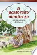 El pastorcito mentiroso: Read-Along eBook