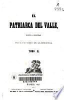El patriarca del valle