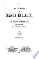 El Pendón de Santa Eulalia, ó los Fueros de Cataluña