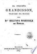 El Pequeño Grandisson