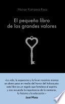 El pequeño libro de los grandes valores