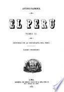 El Perú.