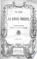 El Perú y la España moderna