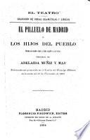 El pilluelo de Madrid ó Los hijos del pueblo