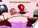 El Pirata Barbanegra (Latino)