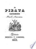 El Pirata generoso