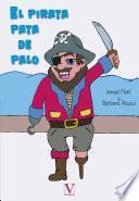 El pirata pata de palo