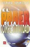 El poder de la competitividad