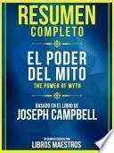 El Poder Del Mito (The Power Of Myth) - Basado En El Libro De Joseph Campbell
