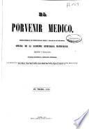 El Porvenir médico
