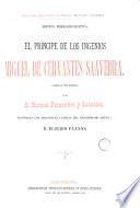 El Príncipe de los ingenios Miguel de Cervantes Saavedra