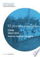 El proceso económico. Chile (1880-1930)