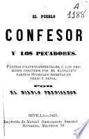 El Pueblo confesor y los pecadores