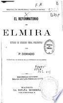 El reformatorio de Elmira