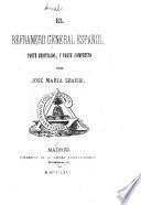 El refranero general español