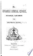 El refranero general español, parte recopilado, y parte compuesto