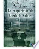 El regreso de Sherlock Holmes