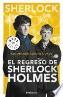 El regreso de Sherlock Holmes (Sherlock 6)