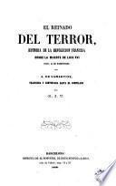 El Reinado del Terror