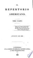 El Repertorio americano