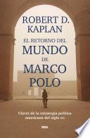 El retorno del mundo de Marco Polo