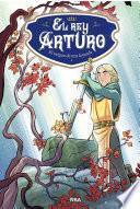 El Rey Arturo#1. El origen de una leyenda