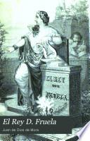 El rey D. Fruela