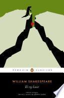 El rey Lear (edición bilingüe) (Los mejores clásicos)