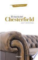 El rincón del Chesterfield