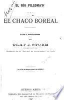 El Río Pilcomayo y el Chaco Boreal