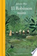 El Robinson suizo (edición ilustrada)
