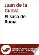 El saco de Roma