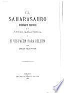 El Saharasauro