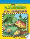 El saltamontes y las hormigas (The Grasshopper and the Ants) (Spanish Version)